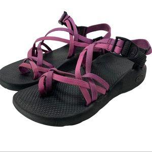 Chacos ZX2 Classic Sandals Toe Loop Vibram